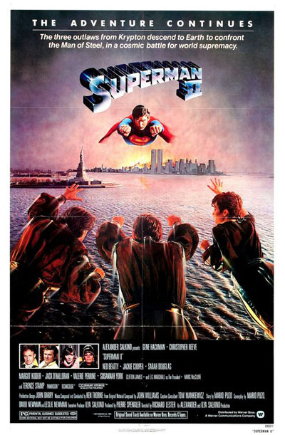 Superman II 1980 1080p BluRay DTS x264-FGT