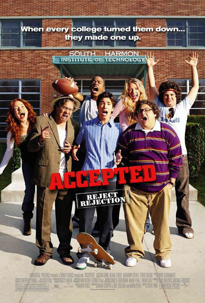 Accepted 2006 1080p HDDVD DTS x264-GoLDSToNE
