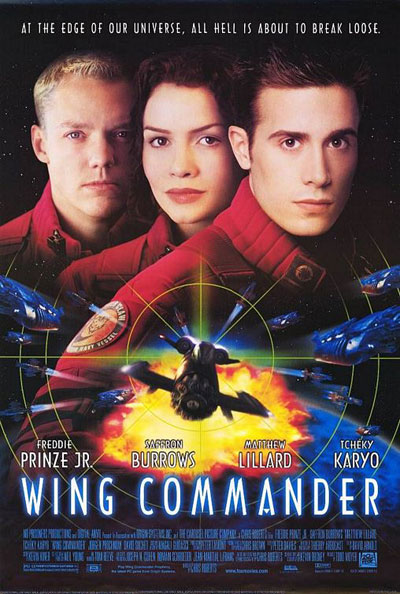 Wing Commander 1999 1080p BluRay DD5.1 x264-Japhson