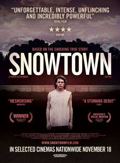 The Snowtown Murders 2011 720p BluRay DD5.1 x264-aAF