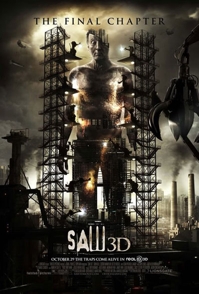 Saw VII 2010 1080p BluRay DTS x264-HDChina