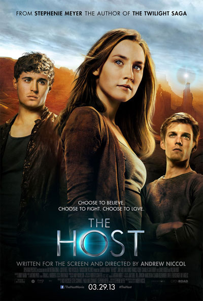 The Host 2013 1080p Bluray Remux AVC DTS-HD MA 5.1-KRaLiMaRKo