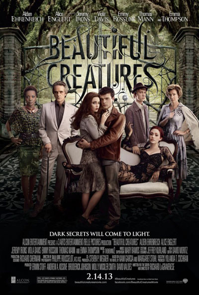 Beautiful Creatures 2013 720p BluRay DTS x264-HDWinG