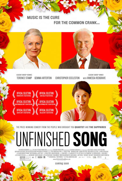 Unfinished Song aka Song for Marion 2012 720p BluRay x264 DTS-HDWinG