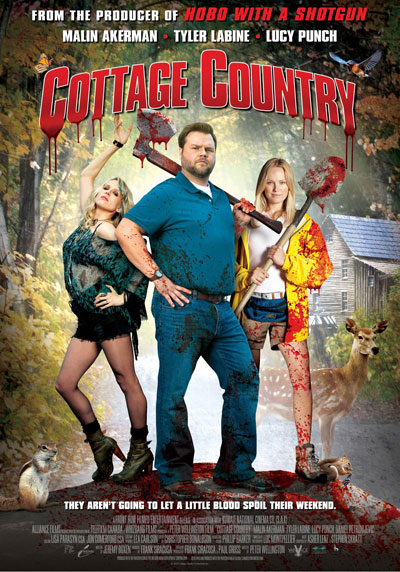 Cottage Country 2013 1080p BluRay DTS x264-PH