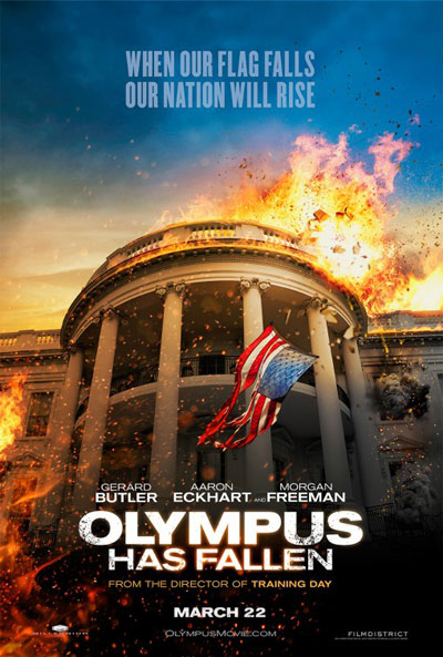 Olympus Has Fallen 2013 720p BluRay DTS x264-HiDt