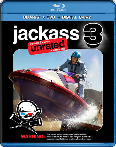 Jackass 3 2010 UNRATED 1080p BluRay DTS x264-TWiZTED [Request]