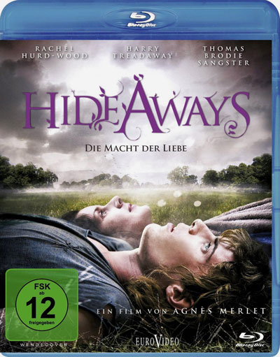 Hideaways 2011 BluRay 1080p DTS x264-HDWinG