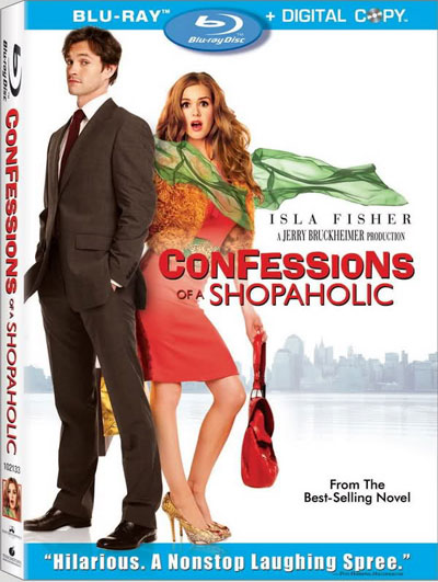 Confessions of a Shopaholic 2009 720p BluRay DTS x264-DON [Request]