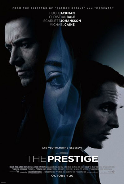 The Prestige 2006 720p BluRay DTS x264-WiKi