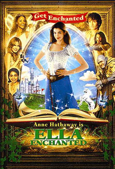 Ella Enchanted 2004 BluRay REMUX 1080p AVC DTS-HD MA 5.1-LODONAS