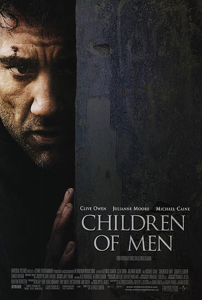 Children Of Men 2006 1080p BluRay DTS x264 D-Z0N3
