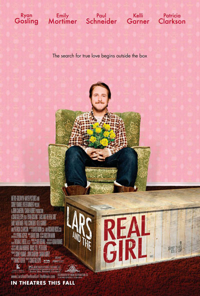 Lars and the Real Girl 2007 720p BluRay DTS x264-AMIABLE