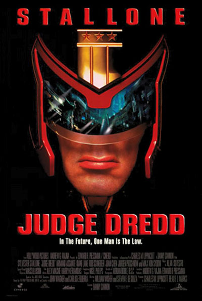Judge Dredd 1995 BluRay 1080p DTS-HD MA 5.1 x264-SiCaRio