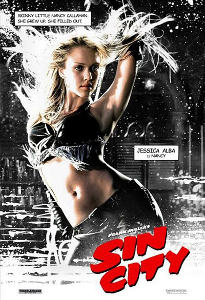 Sin City 2005 Extended Recut 1080p BluRay DTS x264-CtrlHD