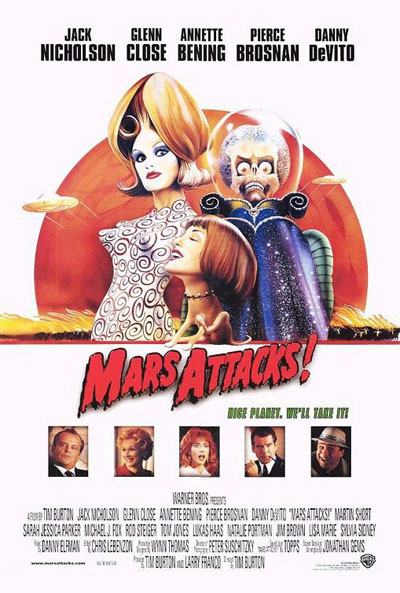 Mars Attacks 1996 720p BluRay DTS x264-ESiR [Request]