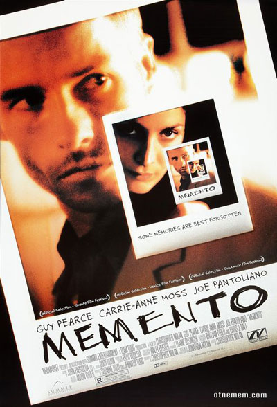 Memento 2000 1080p BluRay DD5.1 x264-EbP