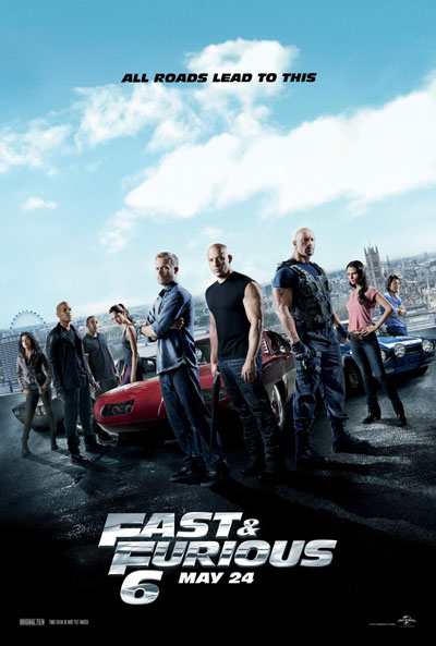 Furious 6 2013 Extended Cut 720p BluRay DTS x264-HiDt