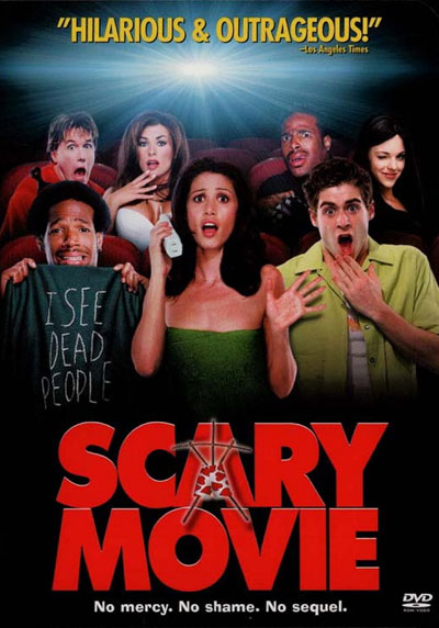 Scary Movie 2000 720p BluRay DTS x264-XSHD