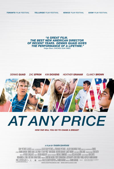 At Any Price 2012 1080p Bluray Remux AVC DD5.1 - KRaLiMaRKo