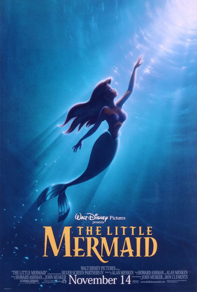 The Little Mermaid 2013 3D BluRay HSBS 1080p DTS x264-CHD3D