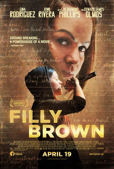 Filly Brown 2013 BluRay 1080p DD5.1 x264-CHD