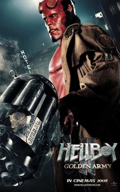 Hellboy II The Golden Army 2008 Bluray REMUX 1080p AVC DTS-HD MA 7.1 - KRaLiMaRKo