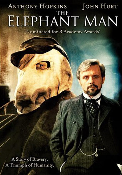 The Elephant Man 1980 BluRay 1080p DTS x264-CHD