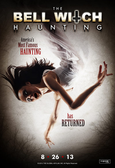 The Bell Witch Haunting 2013 720p BluRay DTS x264-BRMP