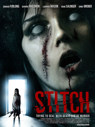 Stitch 2014 720p Bluray DD5.1 x264-G3LHD