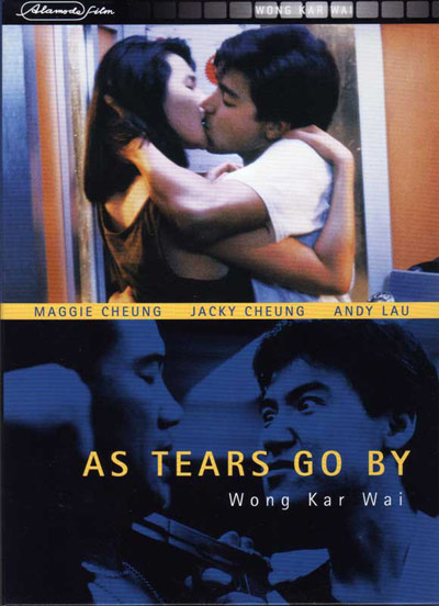 As Tears Go By AKA Wong gok ka moon 1988 Chinese 720p BluRay DTS x264-HDC