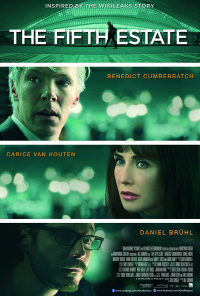The Fifth Estate 2013 BluRay REMUX 1080p AVC DTS-HD MA 5.1 -FraMeSToR