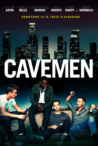 Cavemen 2013 1080p BluRay DTS x264-Japhson