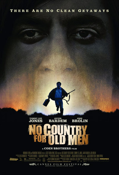 No Country for Old Men 2007 1080p BluRay DD5.1 x264-CRiSC