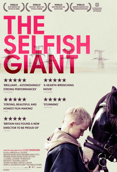 The Selfish Giant 2013 BluRay REMUX 1080p AVC DTS-HD MA 5.1 -FraMeSToR