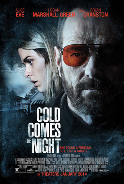 Cold Comes The Night 2014 720p BluRay DTS x264-GECKOS
