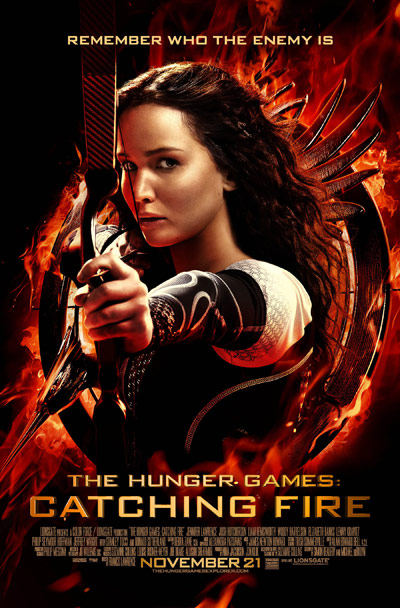 The Hunger Games Catching Fire 2013 IMAX BluRay 1080p DD5.1 x264-CHD
