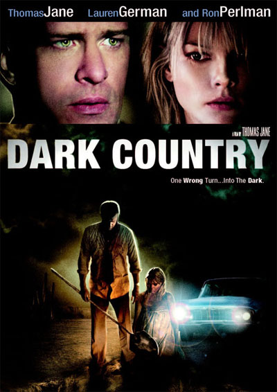 Dark Country 2009 Bluray 720p DTS x264-ReD