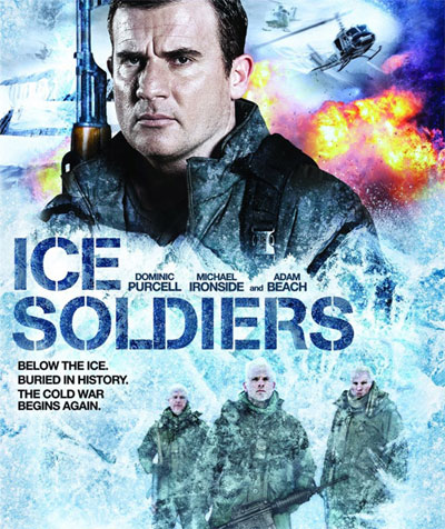 Ice Soldiers 2013 BluRay REMUX 1080p AVC DTS-HD MA 5.1-EPSiLON