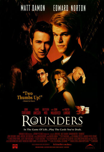 Rounders 1998 1080p BluRay DTS x264-DON