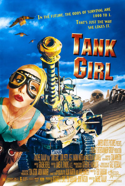 Tank Girl 1995 1080p BluRay REMUX AVC DTS-HD MA 5.1-HiFi