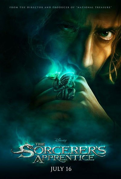 The Sorcerers Apprentice 2010 1080p BluRay DTS x264-EbP