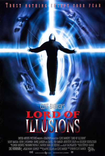 Lord of Illusions 1995 720p BluRay DD5.1 x264-AMIABLE