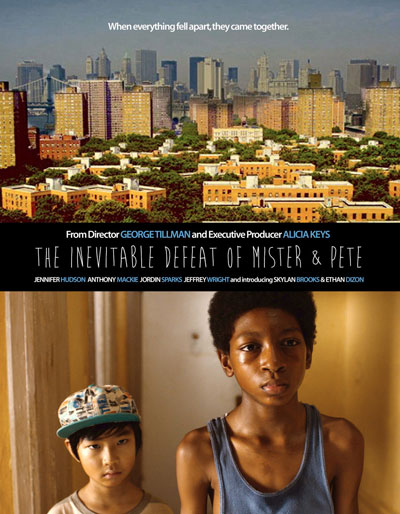 The Inevitable Defeat Of Mister And Pete 2013 1080p Bluray DTS x264-VETO