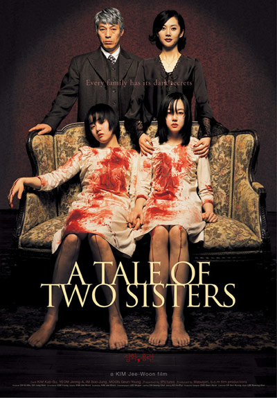 A Tale Of Two Sisters 2003 Korean 1080p BluRay DTS x264-CiNEFiLE