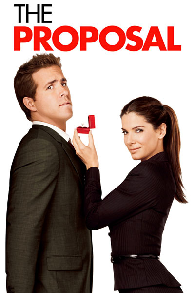 The Proposal 2009 720p BluRay DTS x264-CROM