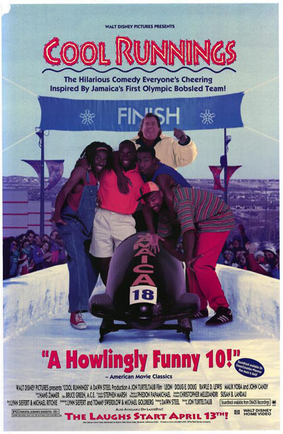 Cool Runnings 1993 720p WEB-DL AAC H264-fiend