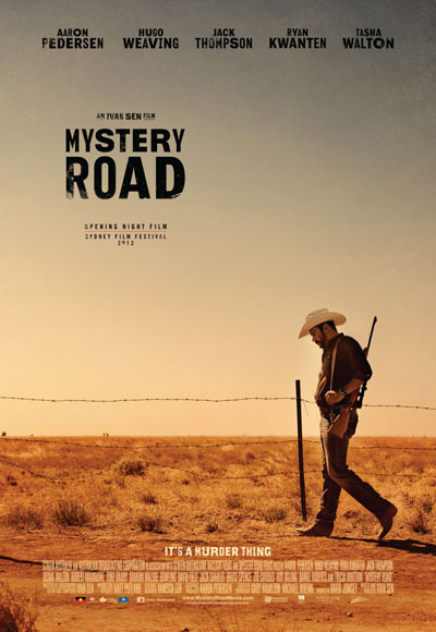 Mystery Road 2013 1080p BluRay DTS x264-PTer