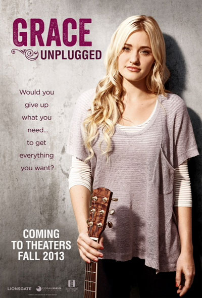 Grace Unplugged 2013 1080p BluRay DTS x264-SPARKS