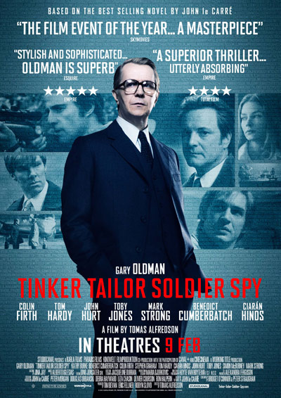 Tinker Tailor Soldier Spy 2011 720p BluRay DTS x264-HiDt